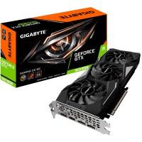 VGA Gigabyte GV-N166SGAMING OC-6GD