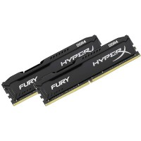 RAM 32GB Kingston HyperX Fury Bus 2666MHz HX426C16FBK2/32