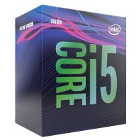 CPU Intel Core i5 9600