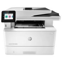 Máy in HP LaserJet Pro MFP M428FDW