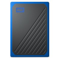 HDD 500GB WD My Passport Go WDBMCG5000ABT-WESN