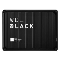 Ổ cứng HDD 5TB WD Black P10 Game Drive WDBA3A0050BBK-WESN