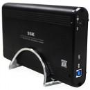 "HDD BOX 3.5""ssk Sata (G130)"