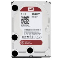 HDD 1TB WD10EFRX (Red)