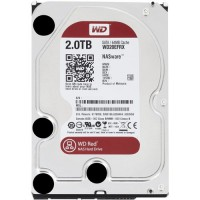 HDD 2TB WD20EFRX (Red)