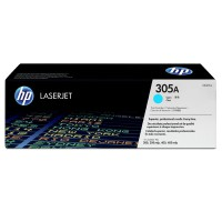 Mực in Lazer HP CE411A