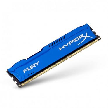 RAM 4GB Kingston HyperX Fury (xanh)
