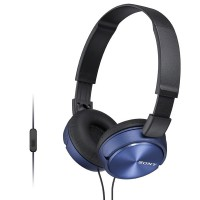 Headphone Sony MDRZX310AP
