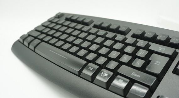 Keyboard Newmen GL100