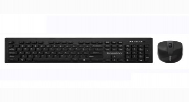 Keyboard + Mouse Bosston WS-300