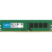 RAM Desktop 8GB Crucial CT8G4DFS824A