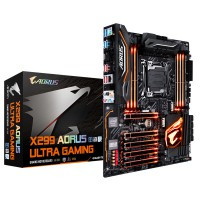 Mainboard Gigabyte GA-X299 AORUS Ultra Gaming Pro