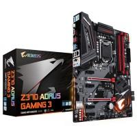 Mainboard Gigabyte GA-Z370 AORUS Gaming 3
