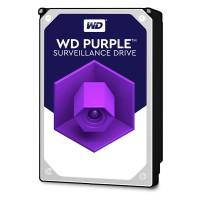 HDD 6TB WD60PURZ (Purple)