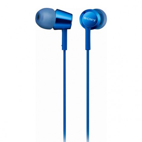 Tai nghe SONY MDR-EX155APLQE