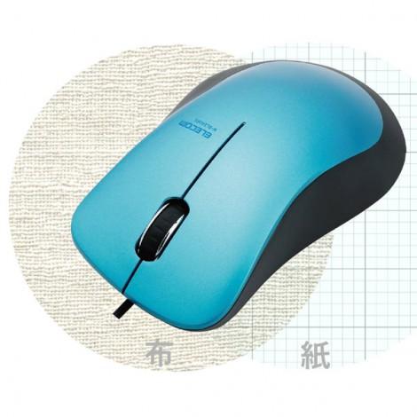 Mouse Elecom M-BL24UBSBU