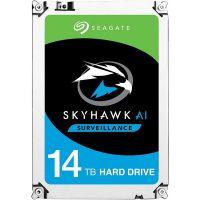 HDD 14TB SEAGATE SkyHawk AI Surveillance ST14000VE0008