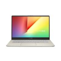 Laptop ASUS S430FA-EB044T (Vàng)