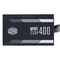 Nguồn Cooler Master MWE 400 WHITE V2
