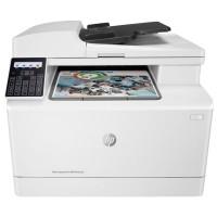 Máy in HP Color LaserJet Pro MFP M181FW T6B71A