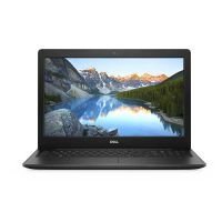 Laptop Dell Inspiron 3580 N3580A (Black)