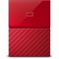 HDD 2TB WD My Passport WDBS4B0020BRD-WESN