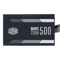 Nguồn Cooler Master MWE 500 WHITE V2