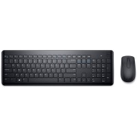 Keyboard + Mouse Dell KM117