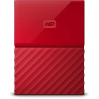 HDD 2TB WD My Passport WDBS4B0020BRD-WESN