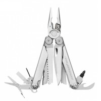 Dao đa năng Leatherman Wave Plus(+)