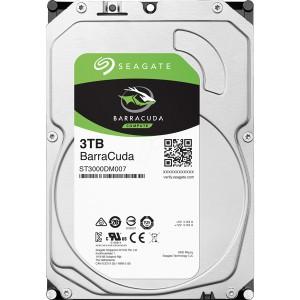 Ổ cứng HDD 3TB Seagate BarraCuda ST3000DM007