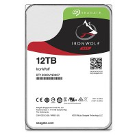 HDD 12TB Seagate Ironwolf ST12000VN0007