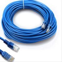 Cable mạng bấm sẵn CAT5E LXF