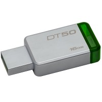 USB 16GB Kingston DT50