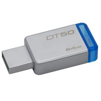 USB 64GB Kingston DT50