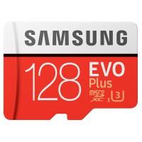 Thẻ nhớ 128GB Micro-SD Samsung Evo Plus