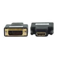 Đầu đổi HDMI->DVI Unitek (Y-A 007)