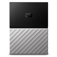 HDD 1TB WD My Passport Ultra WDBTLG0010BGR-WESN