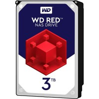HDD 3TB WD30EFRX (Red)