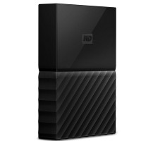 HDD 3TB WD My Passport NEW WDBYFT0030BBK-WESN