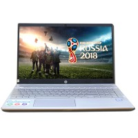 Laptop HP Pavilion 15-cs0102TX 4SQ42PA