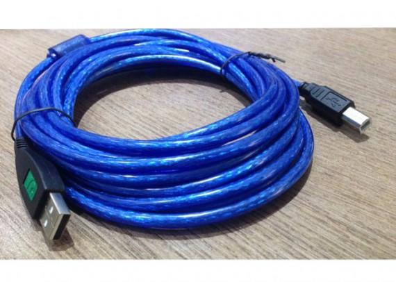 Cable USB in BM 01502