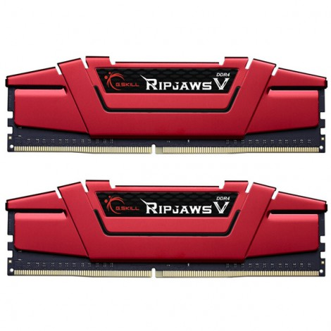 RAM 8GB G.Skill F4-2133C15D-8GVR