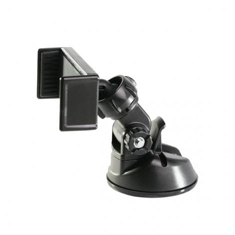 Giá đỡ điện thoại xe hơi (hít kính) PZ-714.D