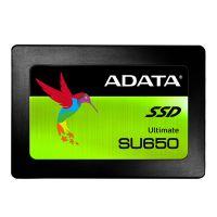 SSD 240GB ADATA SU650 ASU650SS-240GT-C