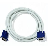 Cable VGA LCD KINGMASTER 5M (3+4) VMS5