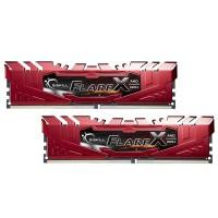 RAM Desktop 16GB G.Skill F4-2400C15D-16GFXR