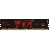 RAM Desktop 4GB G.Skill F4-2400C17S-4GIS