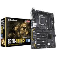 Mainboard Gigabyte GA-B250-FinTech
