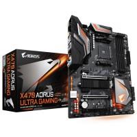 Mainboard Gigabyte GA-X470-Aorus Ultra Gaming